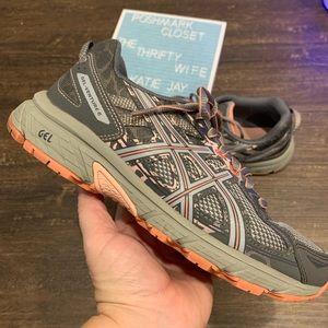ASICS Gel Venture 6 Running shoes women's size 7